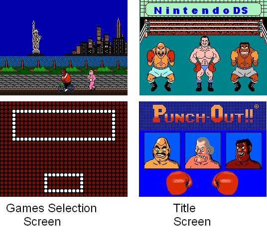 Thumbnail 1 for Punch-Out R4DS Skin